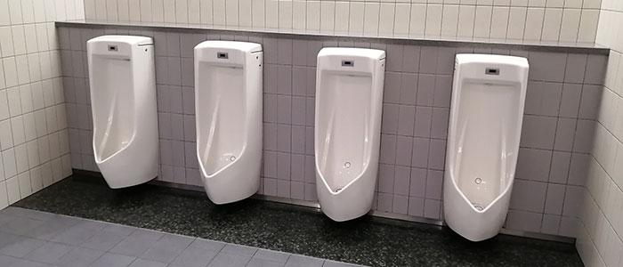 トイレでの感染リスクとは?イメージ